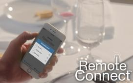 Remote Connect from Smartphone