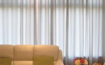 All about Energy-efficient Window Treatments