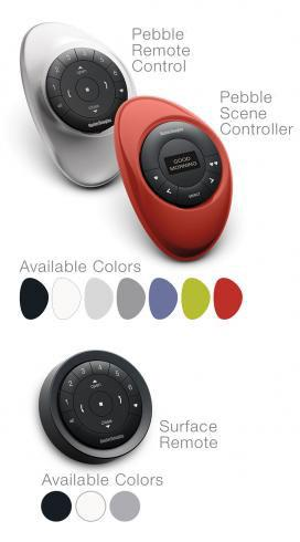 Pebble Remote Control