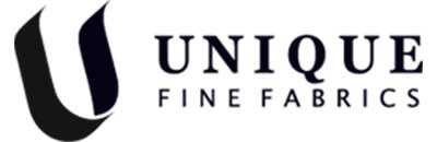 Unique Fine Fabrics Logo