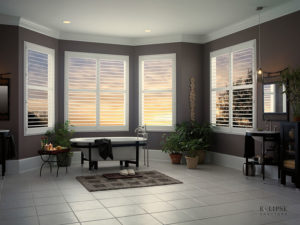 Clearview® Shutter System