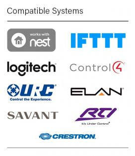 Logos for Compatible Systems